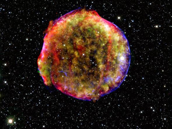 Lo que no significa que no tengan un significado cósmico
