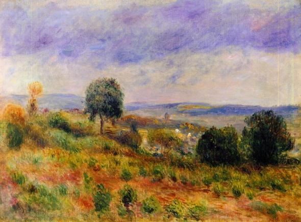 Pierre-Auguste Renoir: La Interpretación más sensual del impresionismo…